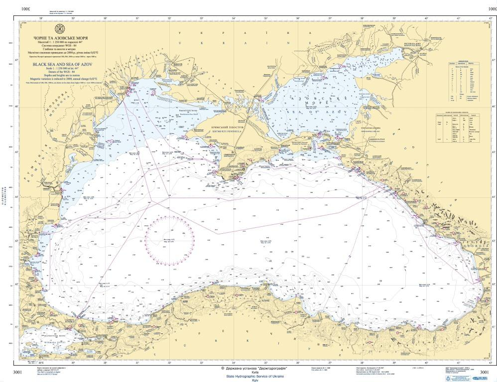 Black Sea map min