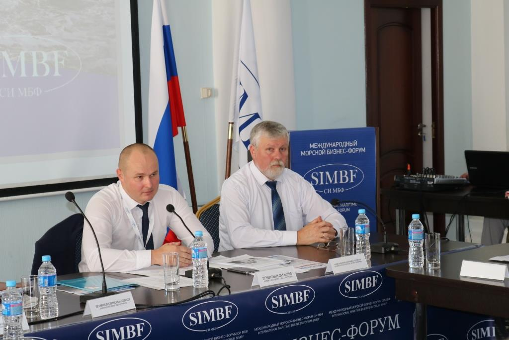 SIMBF 2018 2nd day Aksenov