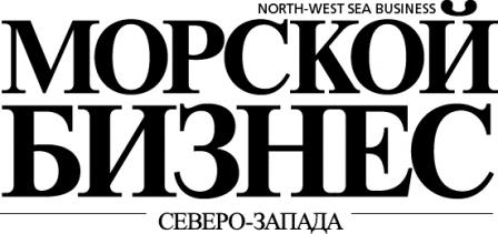 North-west sea business logo web