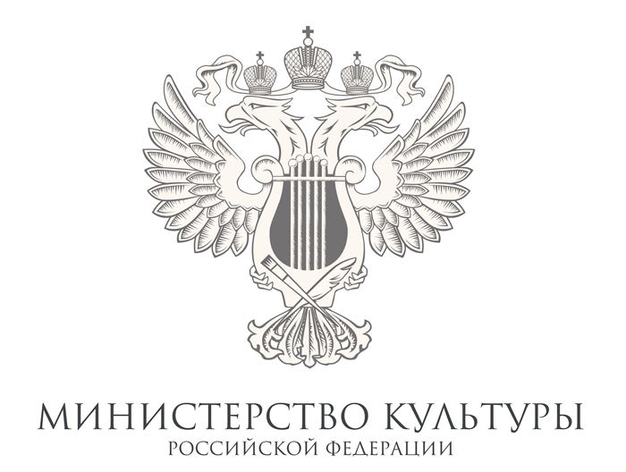 Ministry of Culture Logo